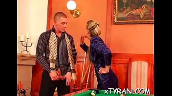 Fuck man mistress slave strap Man gets ass fucked with strap on during hawt fedom action