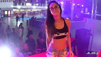 Pornovatas.com show Francys belle yemaya gonzalez