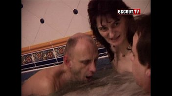 ugly womans in swinger sex action