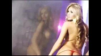 Sara Uribe Desnuda (Protagonistas de Nuestra Tele)