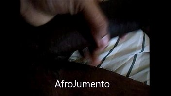 Suggest jacking a cock boston afrojumento big not pay attention!