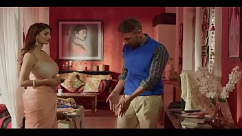 anveshi jain hot scene from who is your daddy