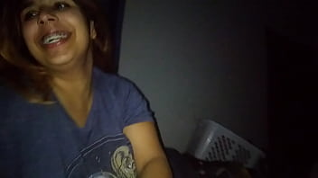 Slutty Latina Ex Girlfriend Always Comes Back For Good Dick
