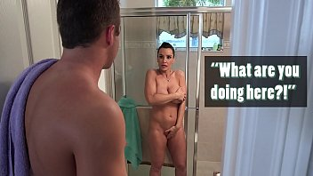 Taylor ann porn - Bangbros - lisa ann fucks her step son his girlfriend ava taylor