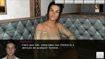 As crônicas de Gustavo: A Fada, a 10/10, a gótica rabuda e o marombeiro (O filme 2019)