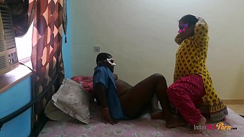 Explicit Hardcore Indian Couple Sex Filmed In Bedroom