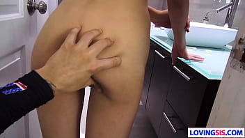 Sis Hime Marie Likes To Nail Her Stepbro