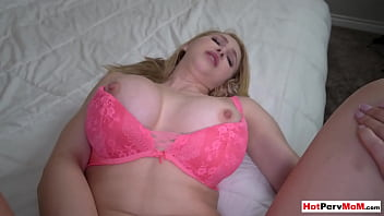 Neglected MILF stepmother gets the attention she needs