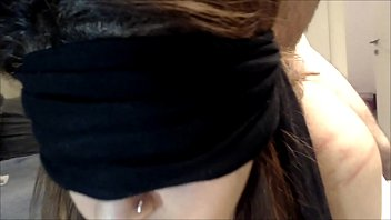Blindfolded INDIAN Wife Has NO idea she is fucked by Stranger ! صورة