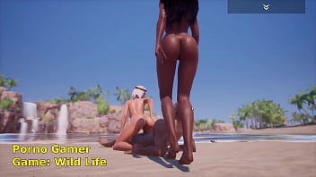 3d sex villa user password Jugando wildlife barbon se coge a todas las chicas