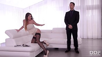 Cathies nudes Curvy glamour chick cathy heaven gets fucked in the ass by her bodyguard