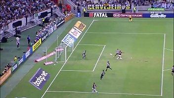 Flamengo Fudendo Ceará