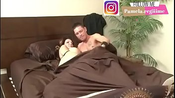 Singapore malay porn Mom scared go to son bed