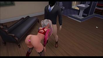 Sims 4 jogo do batman sexo
