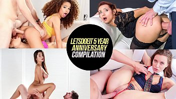 #LETSDOEIT - #VALENTINA NAPPI #LANA RHOADES - THE HOTTEST ANNIVERSARY COMPILATION IT'S OUT NOW!