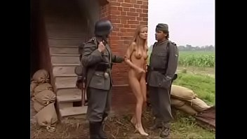 war sexual prissioner