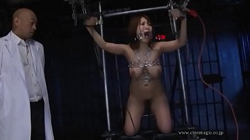 Electric torture hardcore japanese girl sports porn
