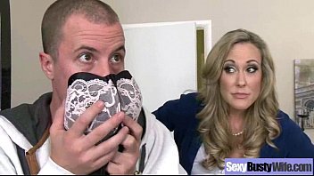 Horny Big Tits Wife (brandi love) Love Sex On Camera mov-09