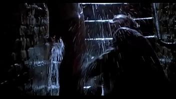 Kim Basinger - 9½ weeks - Rain sex
