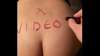 Porn movieclips - Xvideos verification movie clip