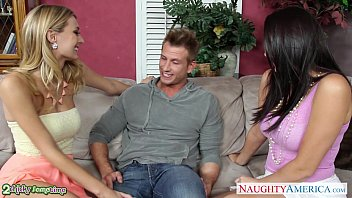 Bill gay parcells Bisexual natalia starr fuck in threesome