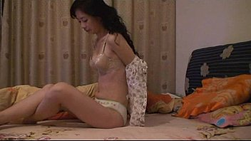 Amateur Chinese Couple