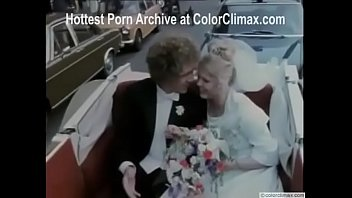 Vintage porn tube color climax Her biggest day