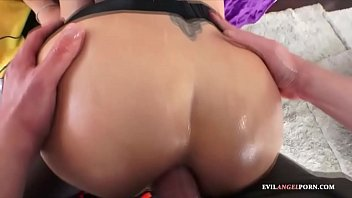Dee Williams Gets Her Pretty Butt Fucked Hard