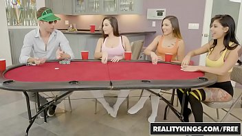 RealityKings - Money Talks - Taking All Bets starring Dylan Snow and Gina Valentina and Jaye Summers thumbnail