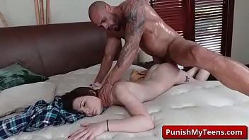 Submissive - Hatefucking A Snitch with Nina Nirvana tube video-04