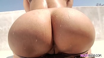 Asian anal superstar Kaylani Lei