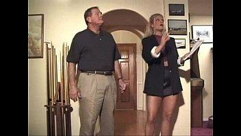Brooke Hunter porra Mr.Sleazy