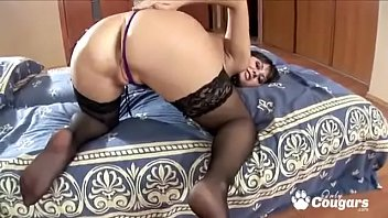 Sexy Couple Have Some Hot Hotel Anal Sex