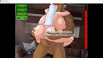 Interactave adult games - Christmas adult erotic hentai flash games