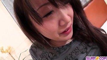 Shizuku Morino crazy scenes of Japanese porn