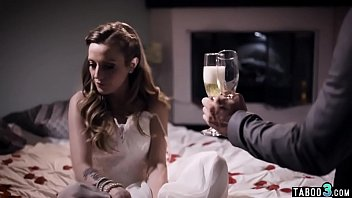 Reluctant Wife Fucked By Perv Hubby On Wedding Night