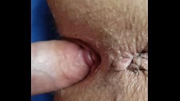 Fucking my wife's beautiful ass