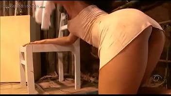 Sabrina Sato - Gabriela - Avenida Barril 16-09-2012