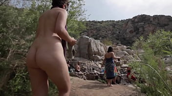 Nudist link list Naked gopro adventure at deep creek - youtube 1080p