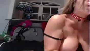Big tits sex lezbian