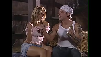 Shakey thumb Cakey goldenhaired milkmaid shay sweet is fooling around with dirty redneck
