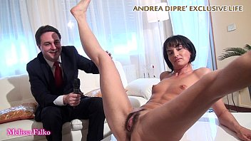 Lawyer porno Milf shows her bizarre pussy for andrea diprè