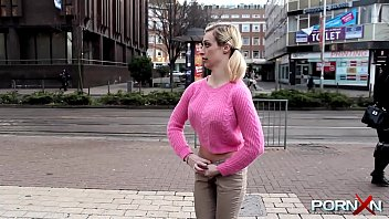 Tiny sexy sweater - Wonky chessie kay public pissing