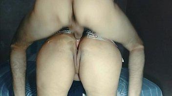 Amina Arab wife anal orgasm