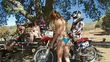 Sex Circus Ballet and Moto Jumps