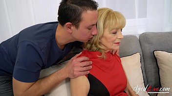 Grandma porn video clips - Agedlove grandma seduced and fucked hardcore