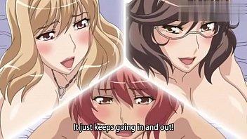HMV Anime Hentai Milfs