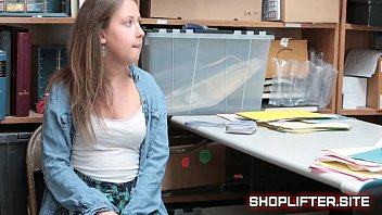 Case 1526784 Shoplyfter Brooke Bliss