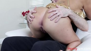 Popping my sons cherry- TABOO MOM AND SON