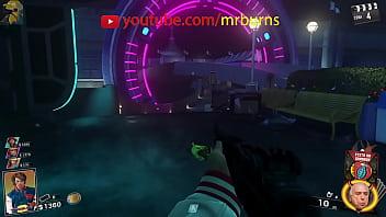 Suprema falta de Habilidade Call of Duty Modo Zumbi Vorschaubild
